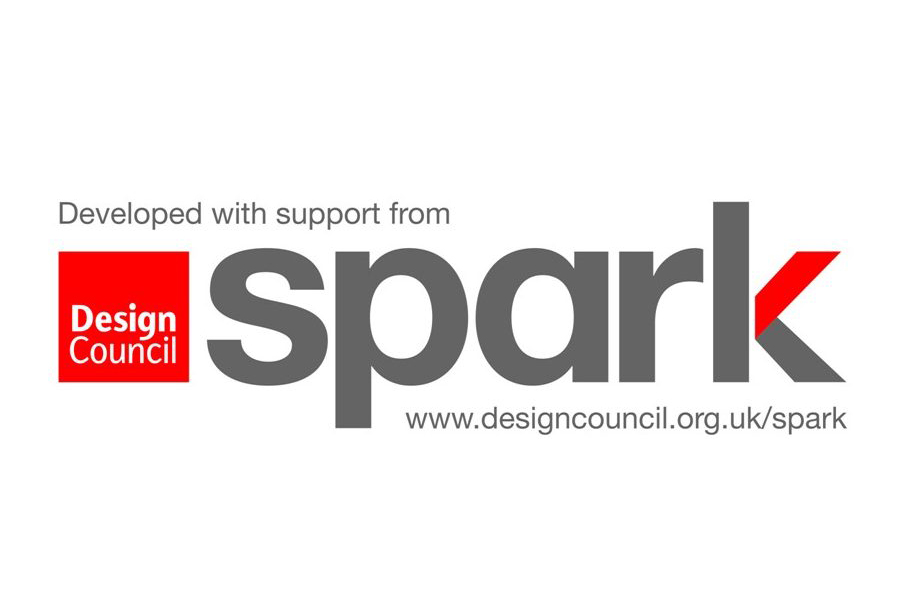 Hinton Bikes Working with Design Spark Council
