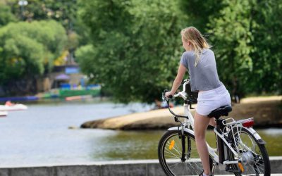 Ebikes are coming to a town near you (part 1): Europe