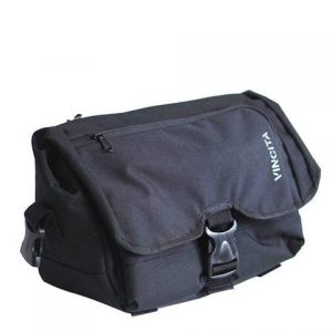 Vincita baby birch handlebar bag